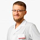 Кашин Александр Андреевич, гастроэнтеролог в Санкт-Петербурге - отзывы и запись на приём