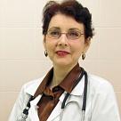 Попова Татьяна Сергеевна, семейный врач в Москве - отзывы и запись на приём