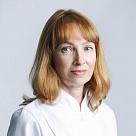 Воробьева Валерия Витальевна, кардиолог в Москве - отзывы и запись на приём