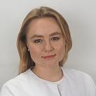 Лобищева Алина Евгеньевна, рентгенолог в Санкт-Петербурге - отзывы и запись на приём