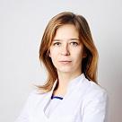 Романова Евгения Сергеевна, пластический хирург в Санкт-Петербурге - отзывы и запись на приём