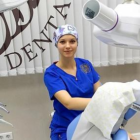 Регентова Кристина Васильевна, стоматологический гигиенист, стоматолог (терапевт), взрослый, детский - отзывы