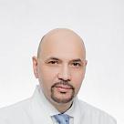 Истокский Константин Николаевич, уролог в Екатеринбурге - отзывы и запись на приём
