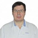 Савельев Александр Иванович, стоматолог-ортопед в Санкт-Петербурге - отзывы и запись на приём