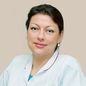 Ерошина Екатерина Сергеевна, невролог, рефлексотерапевт, эпилептолог, Взрослый - отзывы
