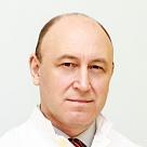 Горбатюк Пётр Васильевич, вертебролог в Санкт-Петербурге - отзывы и запись на приём