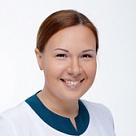 Петрова Екатерина Владимировна, стоматолог (терапевт) в Санкт-Петербурге - отзывы и запись на приём