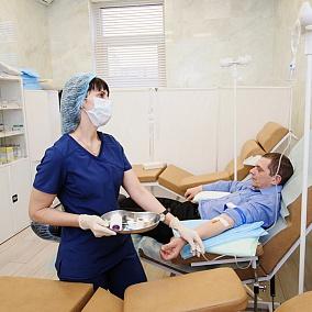 Клиника Здравствуй на Юго-Западной