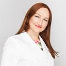 Егорова Марина Николаевна, педиатр в Санкт-Петербурге - отзывы и запись на приём