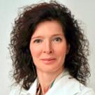 Дуброва Софья Эриковна, рентгенолог в Москве - отзывы и запись на приём
