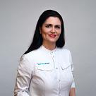 Егорова Наталья Владимировна, пульмонолог в Санкт-Петербурге - отзывы и запись на приём