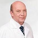 Уваров Дмитрий Львович, сосудистый хирург (ангиохирург) в Москве - отзывы и запись на приём