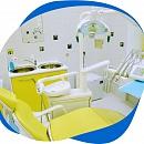 Детская поликлиника Литфонда, многопрофильный медицинский центр