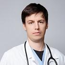 Трофимов Евгений Александрович, ревматолог в Санкт-Петербурге - отзывы и запись на приём