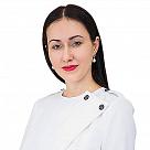 Кушхова Дина Хасбиевна, косметолог в Москве - отзывы и запись на приём