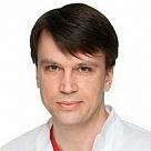 Кошарный Иван Владимирович, проктолог (колопроктолог) в Москве - отзывы и запись на приём