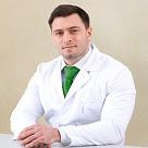 Сайтов Заур Салманович, проктолог-онколог (онкопроктолог) в Санкт-Петербурге - отзывы и запись на приём