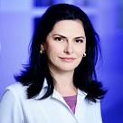 Позднякова Виктория Вадимовна, онколог в Ростове-на-Дону - отзывы и запись на приём
