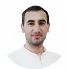 Андреасян Арман Заликович, стоматолог-ортопед в Санкт-Петербурге - отзывы и запись на приём