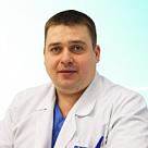 Лавров Роман Николаевич, сосудистый хирург (ангиохирург) в Красноярске - отзывы и запись на приём