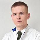 Чернявин Максим Павлович, сосудистый хирург (ангиохирург) в Москве - отзывы и запись на приём