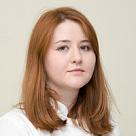 Романенкова Елизавета Михайловна, детский эндокринолог в Москве - отзывы и запись на приём