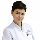 Чуприна Сусанна Владимировна, детский проктолог (колопроктолог) в Санкт-Петербурге - отзывы и запись на приём