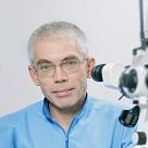 Юрченко Андрей Юлианович, нейроофтальмолог в Санкт-Петербурге - отзывы и запись на приём