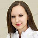 Китаева Мария Андреевна, онколог в Санкт-Петербурге - отзывы и запись на приём