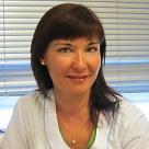 Кудрявцева Анна Святославовна, вестибулолог в Санкт-Петербурге - отзывы и запись на приём