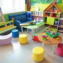 Детская республиканская клиническая больница (ДРКБ МЗ РТ)