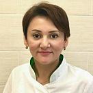 Субханкулова Галина Ивановна, стоматолог (терапевт) в Москве - отзывы и запись на приём