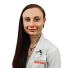 Чубарь Вероника Станиславовна, офтальмолог-хирург (офтальмохирург) в Москве - отзывы и запись на приём