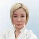 Перовских Варвара Владимировна, косметолог в Санкт-Петербурге - отзывы и запись на приём
