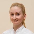 Голубева Алена Дмитриевна, венеролог в Санкт-Петербурге - отзывы и запись на приём
