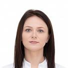 Сливень Елена Сергеевна, врач-косметолог в Москве - отзывы и запись на приём