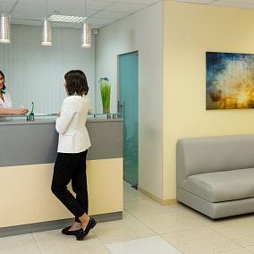 ПолиКлиника Отрадное, многопрофильный медицинский центр
