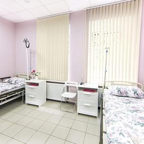 Бюстклиника, центр увеличения груди (КЛИНИКА ЗАКРЫТА)