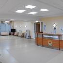Центральный клиничеcкий госпиталь ФТС России (ЦКГ ФТС России)