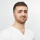 Юсибов Байрам Аразович, стоматологический гигиенист в Москве - отзывы и запись на приём