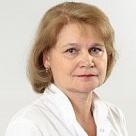 Ашарина Елена Викторовна, педиатр в Москве - отзывы и запись на приём