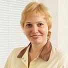 Асиновскова Валентина Валерьевна, детский офтальмолог (окулист) в Москве - отзывы и запись на приём