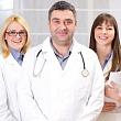 широкий спектр врачебных специализаций