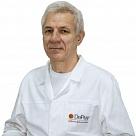 Трапезов Сергей Васильевич, уролог в Москве - отзывы и запись на приём