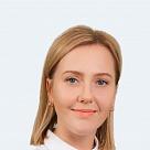 Балясникова Екатерина Владимировна, эндокринолог в Санкт-Петербурге - отзывы и запись на приём