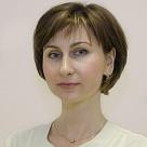 Астраханцева Полина Валерьевна, кардиолог в Москве - отзывы и запись на приём