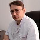 Балыбердин Дмитрий Михайлович, терапевт в Москве - отзывы и запись на приём