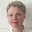 Юзефович Татьяна Сергеевна, невролог (невропатолог) в Санкт-Петербурге - отзывы и запись на приём