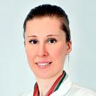 Александрова Екатерина Александровна, гепатолог в Москве - отзывы и запись на приём