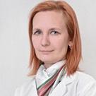 Хромова Екатерина Сергеевна, химиотерапевт в Москве - отзывы и запись на приём